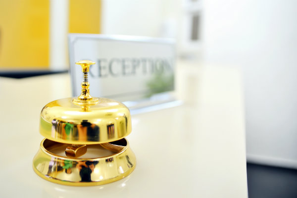 Hotel Asset Management.