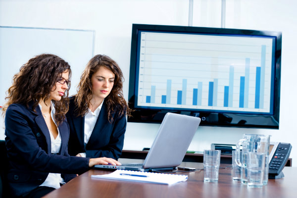 asset and revenue management company