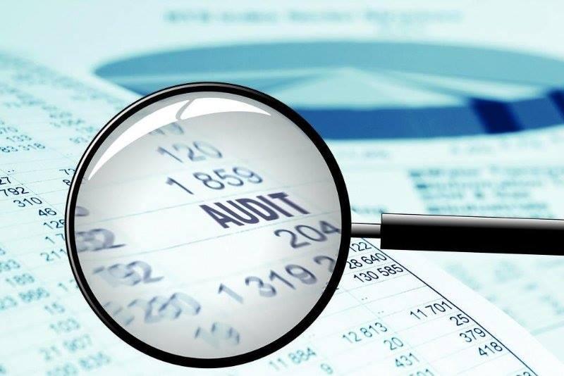 hospitality management audit