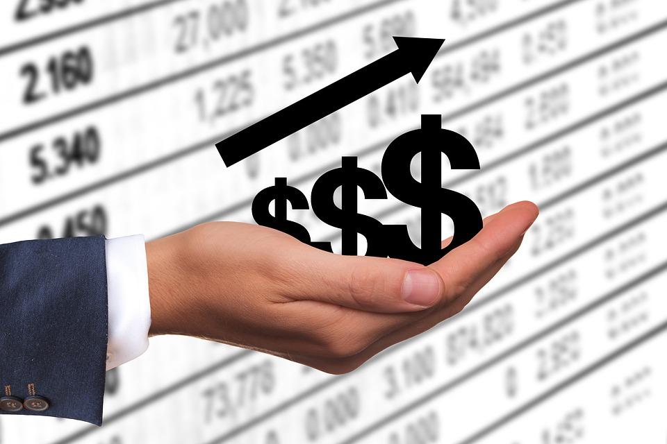 hotel revenue increase