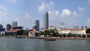 Singapore Tourism Report 2010 / 2011